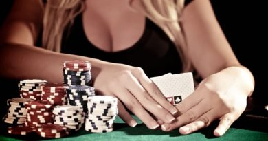 Tips Lakukan Bluffing